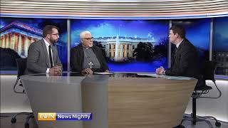 Syriac-Catholic Archbishop Yohanna Petros Mouche- ENN 2017-10-20