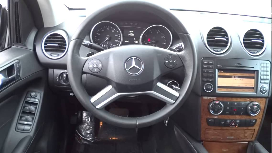 2009 mercedes benz m class pleasanton walnut creek for Mercedes benz livermore