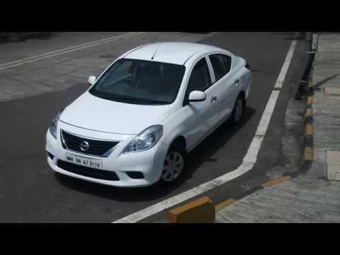 2012 Nissan Sunny XL Diesel in Mumbai
