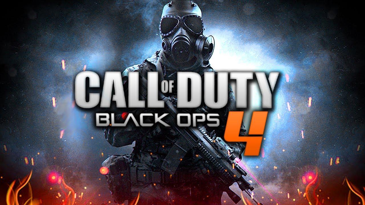 Novi Call of duty je Black Ops 4