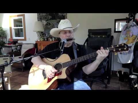 1513 A Fool Such As I Elvis Presley Cover With Guitar Chords And