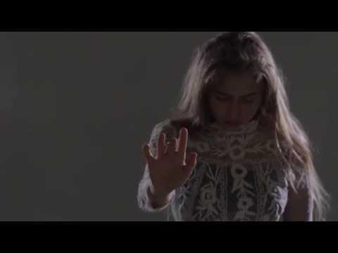 Contemporary Dance - Elena Mezhova Choreography // The Stage (music: Diaphane - Interstice)