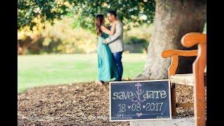 [4K] RipVan & Lorraine : SAVE THE DATE : sydney : australia : PHOTOGRAPHY