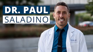 Dr. Paul Saladino: The Carnivore Diet, Functional Medicine & Eating Raw Brains