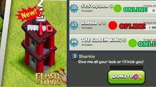 Clash of clans { top things that Supercell will not add in coc} coc