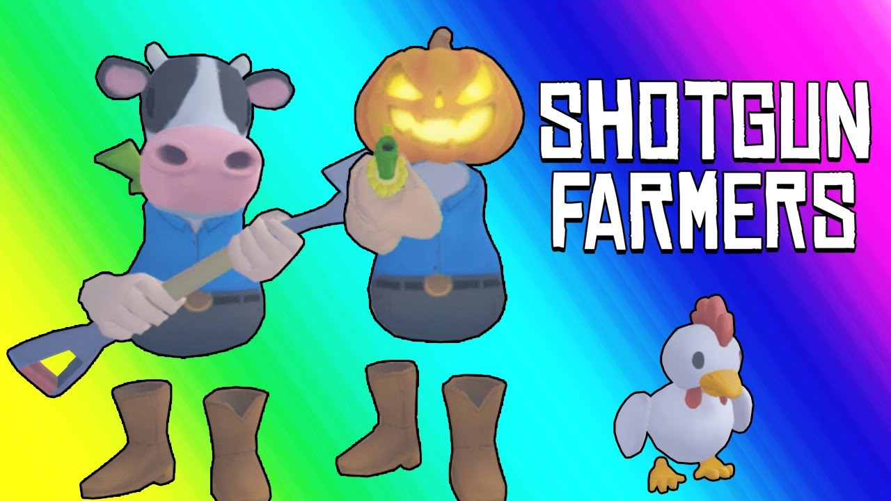 shotgun-farmers-funny-moments-fighting-for-custody-on-halloween