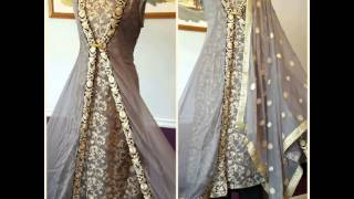 Pakistani Fancy Formal Wedding Dresses