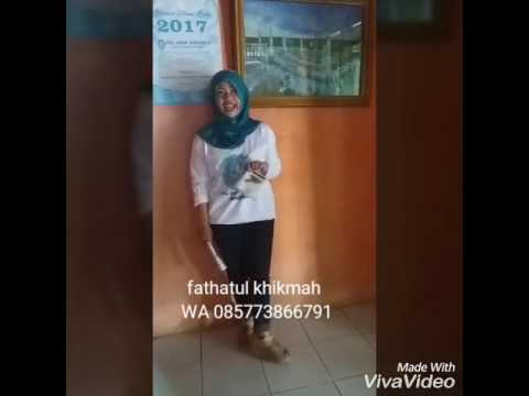 Grefie Krisdayanti turun 7kg from YouTube · Duration:  1 minutes 2 seconds