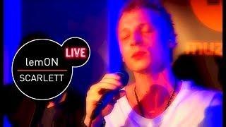 LemON - Scarlett (Live at MUZO.FM)