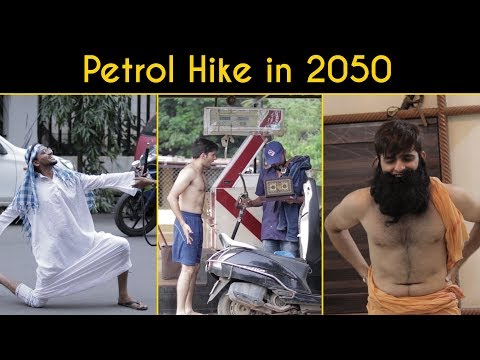 Side effects of HIKE in PETROL prices | Funcho Entertainment