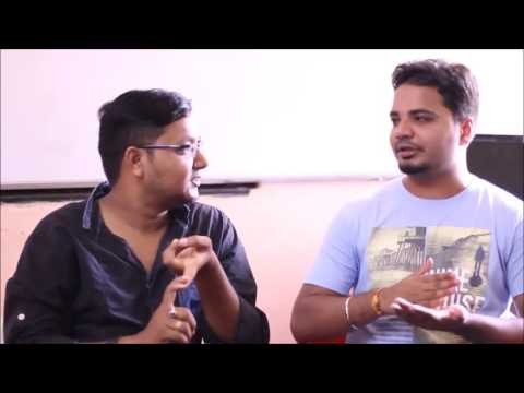How to get job in IT Company | Interview with suraj singh