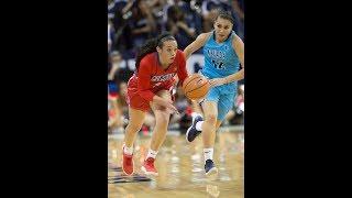 Women's Basketball: ECU at SMU thumbnail