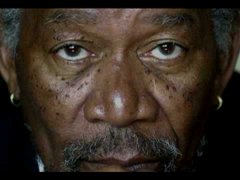 Morgan Freeman Covers Barenaked Ladies'