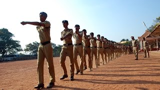 SPC Kerala Official Promo | Know about Student Police Cadet