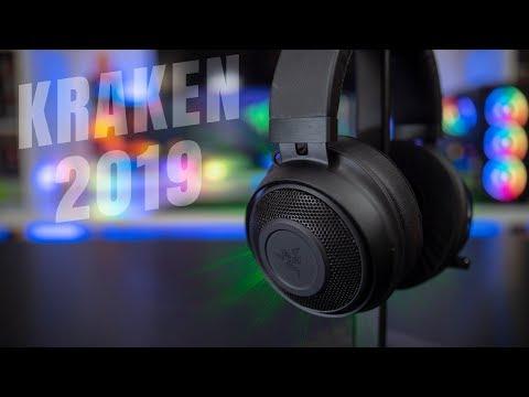 NEW Razer Kraken 2019 Edition Review