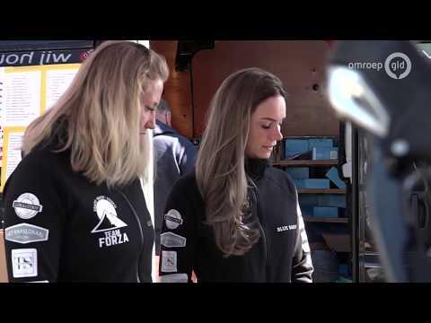 'Op de Alpe d'Huez kun je met z'n allen iets doen tegen kanker'