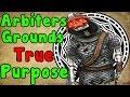 Zelda Theory - Arbiter's Grounds DARK Secret (Legend Of Zelda Twilight Princess)