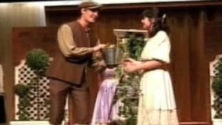 Theater für Niedersachsen - TfN - The Secret Garden - Der Geheime Garten