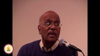 Upanishad 1-Bharatiya Vidya Bhavan  School of Philosophy-Dr. Jayaraman