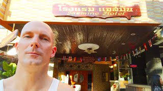 Jasmine Hotel Review 4K Pattaya Thailand