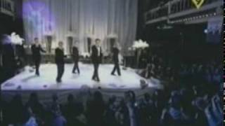 Westlife - Fool again Coast to coast concert live  at Paradiso.mpg