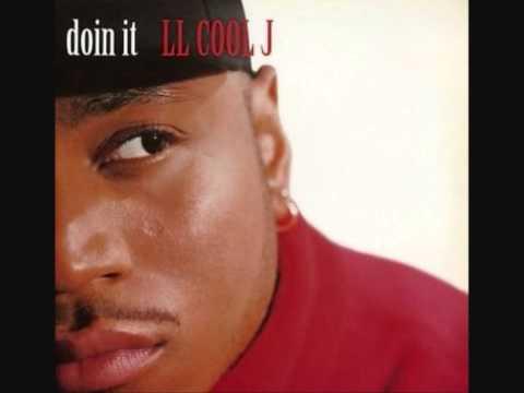 LL Cool J-Doin It