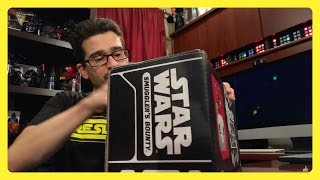 Smuggler's Bounty Star Wars Rebels Box Unboxing ⭐️
