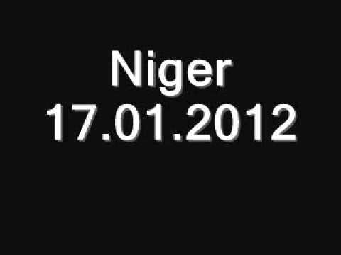 Niger 17.01.2012 Radio Żory