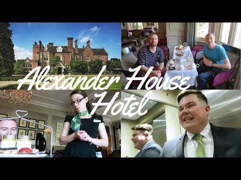 1 Night stay at Alexander House Hotel (Turners Hill, East Grinstead)