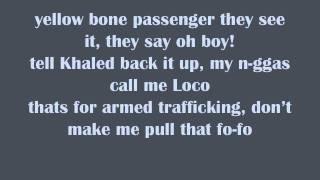 All I do is win - Dj Khaled lyrics!