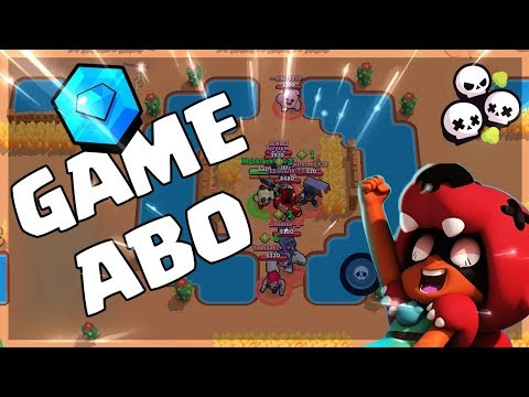 Game Star Abo