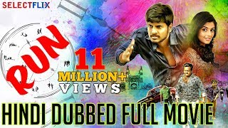 Run - Hindi Dubbed Full Movie | Sundeep Kishan.Anisha Ambrose, Bobby Simha