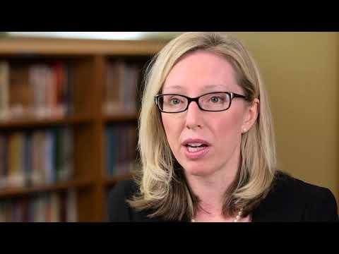 Heidi Hallman on the KU Master's in Education Online – Curriculum & Instruction
