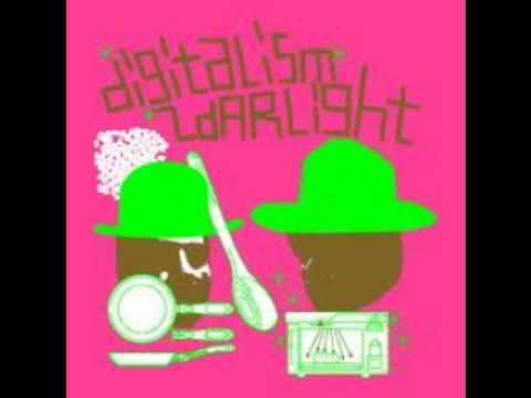 Zdarlight - Digitalism (Voyage Mix)