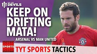 Arsenal vs Manchester United | TYT Sports Let