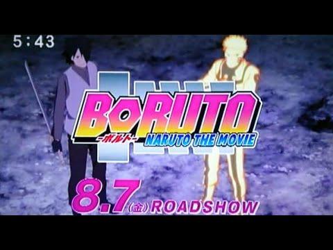 Boruto - Naruto The Movie - Trailer #2 [THAI SUB] - ซับไทย
