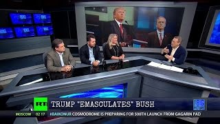 Full Show 9/1/15: Iowa's Feeling the Bern