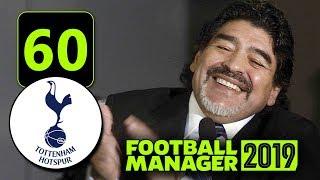 SERVE UNO PSICHIATRA [#60] FOOTBALL MANAGER 2019 Gameplay ITA