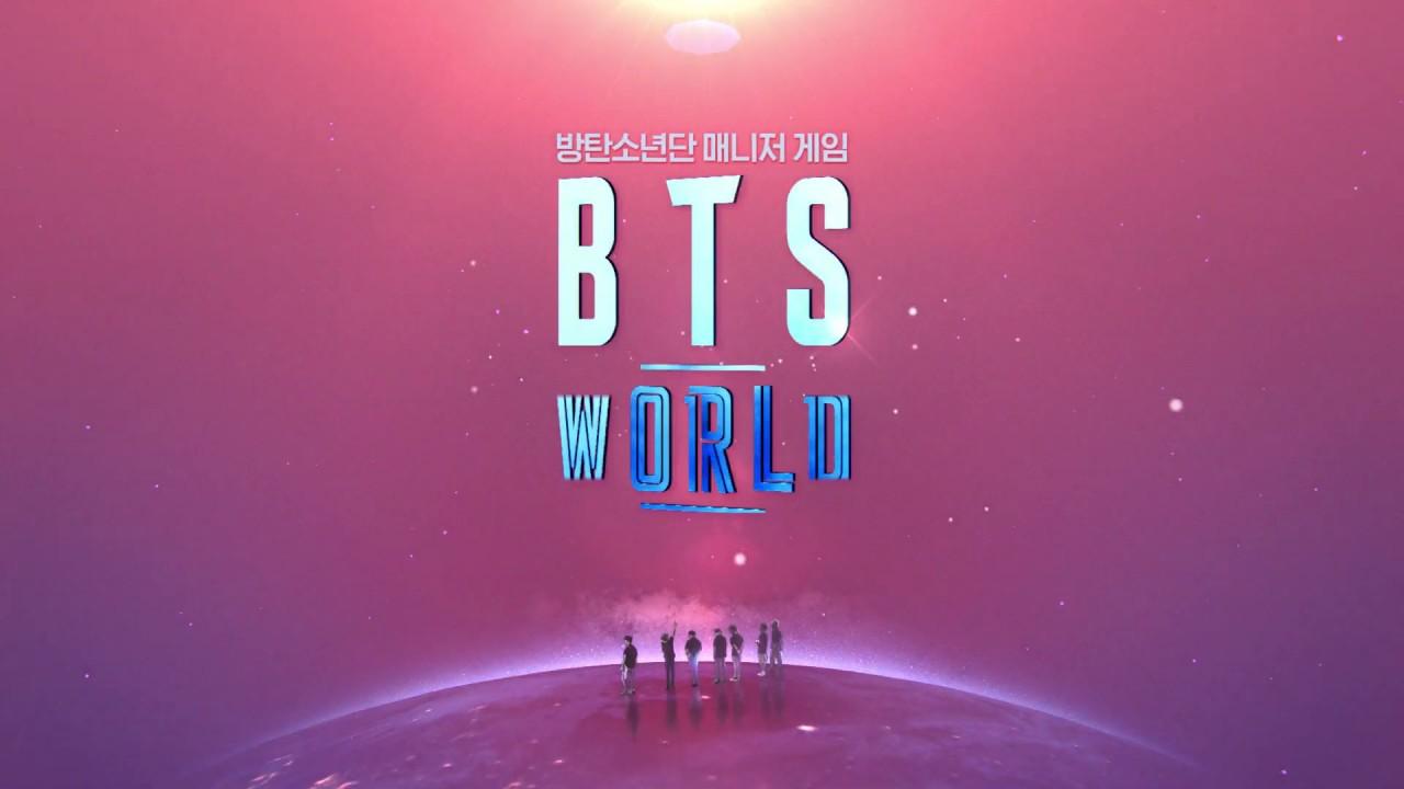 [BTS WORLD] OST Part.2 Teaser #1