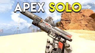 Apex Solos are Here!