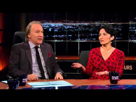 Real Time with Bill Maher: Overtime – November 13, 2015 (HBO)