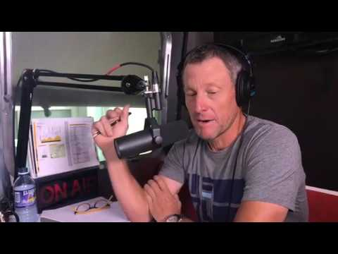 Stages Podcast with Lance Armstrong - Tour de France Stage 16 Recap - Facebook Live