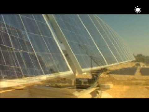 Seguidor solar fotovoltaico soltec 10k5 youtube - Soltec murcia ...