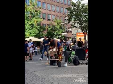 Download In Stadt .Schanda & Scheyar mit Familien in Stadt Nürnberg