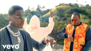 Young Dolph - By Mistake (Remix) (Official Video) ft. Juicy J, Project Pat