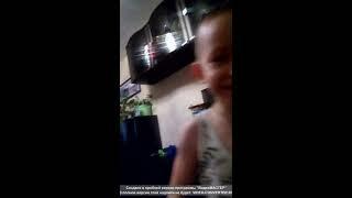 """Домашняя версия клипа Лолиты """"На титанике"""""""