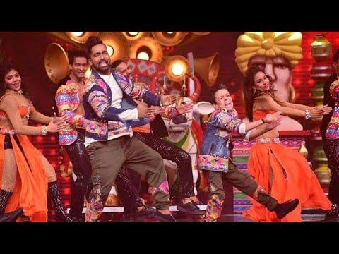 Bishal Sharma Best Performance | Super Dancer Chapter 2