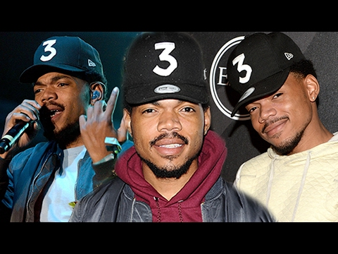 7 Things You DIDN'T Know About Chance The Rapper