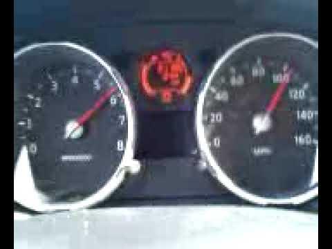 Nissan rogue top speed
