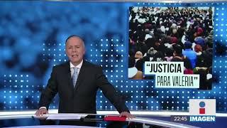 Liberan a cuatro de los detenidos por el homicidio de Valeria  | Noticias con Ciro
